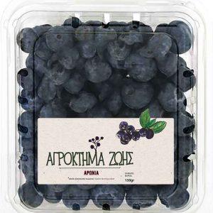 Φρέσκια Αρώνια